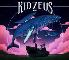 Kid Zeus - Ep - Album Cover