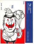John Wayne Gacy Sticker