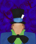 Silhouette saga : The Mad Hatter