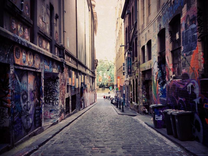Urban by Conspiratorium