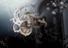 Dance by ssst