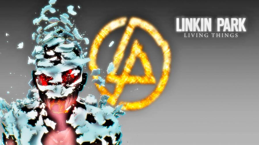 LINKIN PARK LIVING THI...