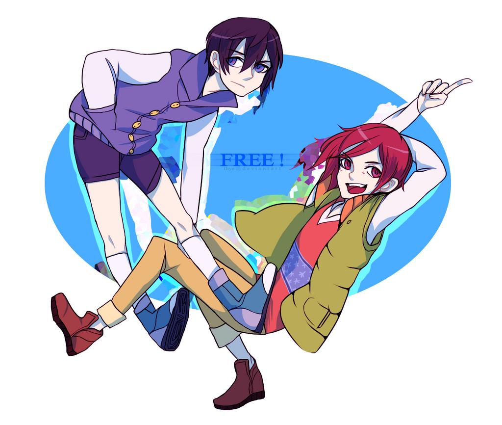free ! by thye