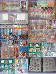 My Ginga Collection - Oct. 27