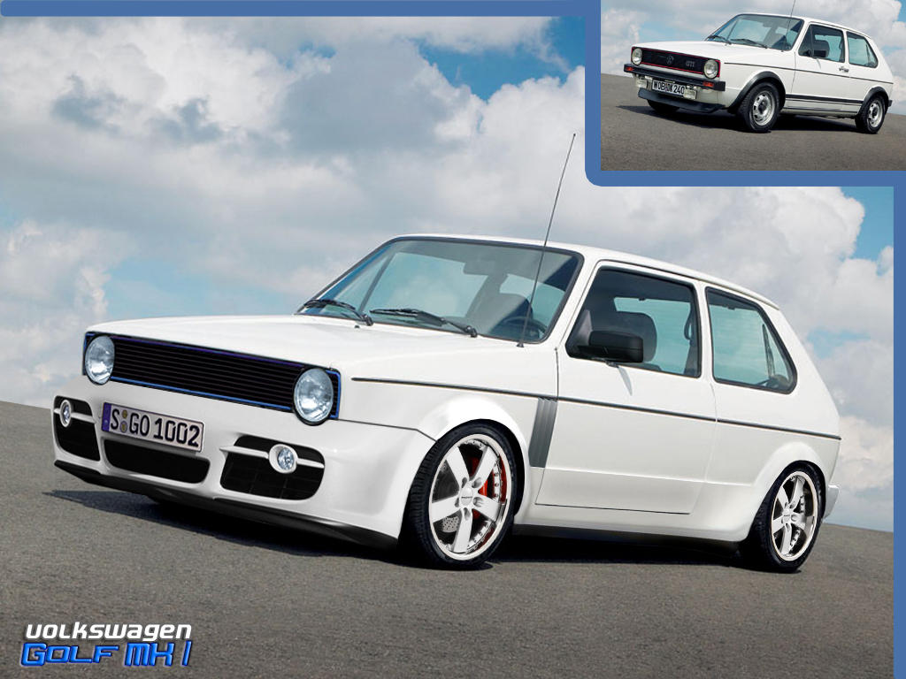 the vw golf mk1 is still being sport car u p g. Black Bedroom Furniture Sets. Home Design Ideas