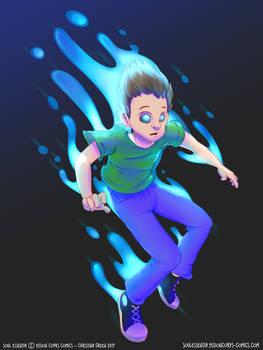 Soul Essentia :: Enan's Rebirth