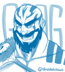 Sketches :: Grog