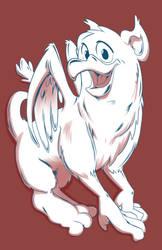 Disney Dreamers Secret Santa :: Algar