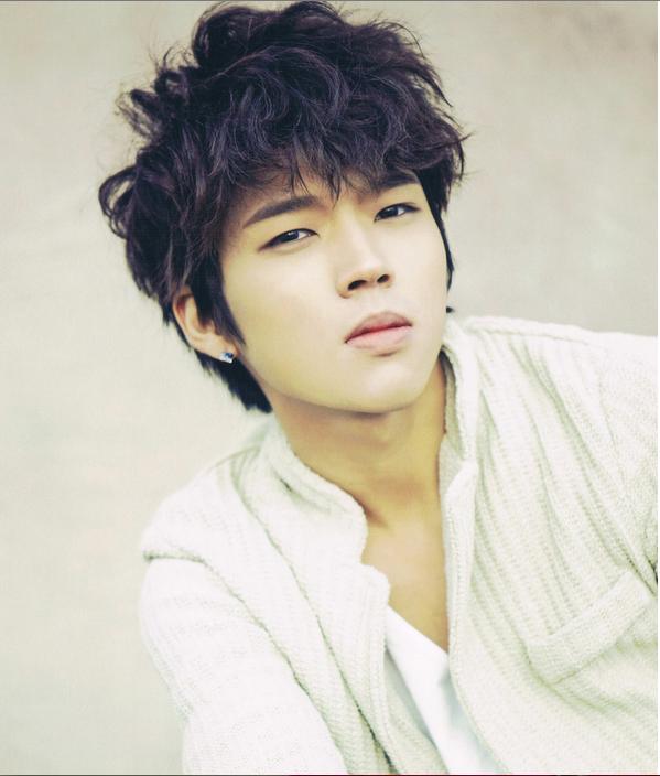 I am Nam Woo-Hyun by NamWoo-Hyun