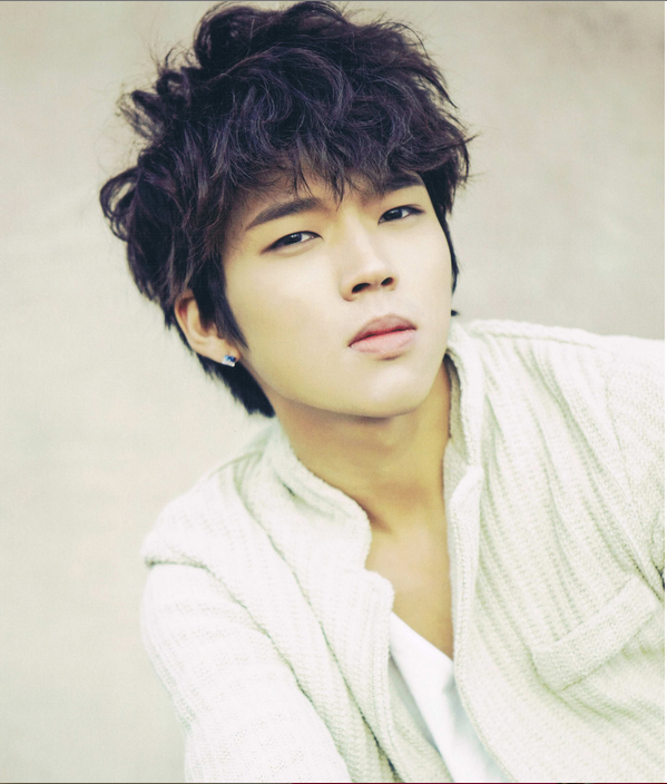I cant by NamWoo-Hyun