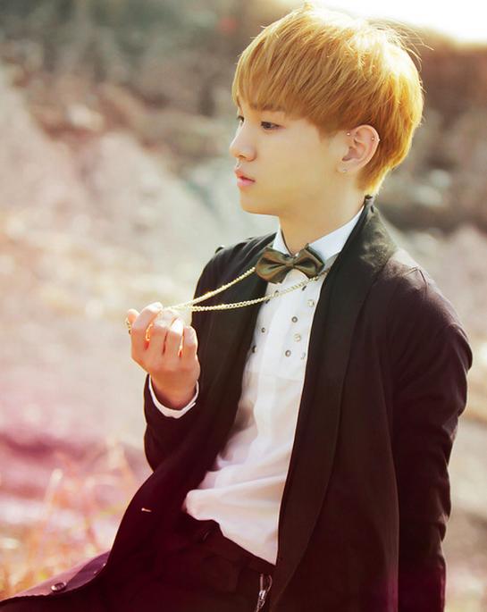 Key, my friend by NamWoo-Hyun