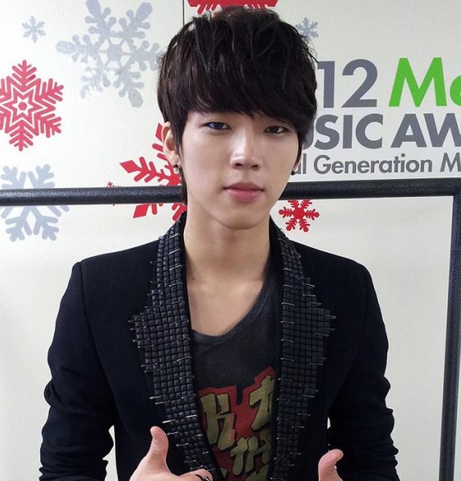 Happy New Year from Korea by NamWoo-Hyun