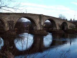 bridge by matrija-stock