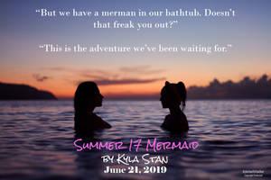 Summer 17 Mermaid Promo