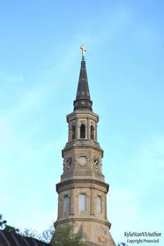 Charleston Church1