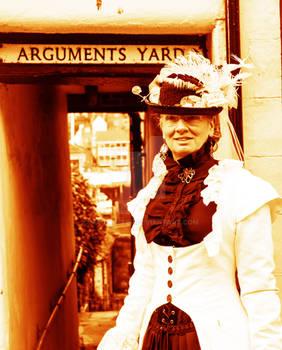 Arguments Yard