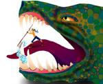 dragon dentist