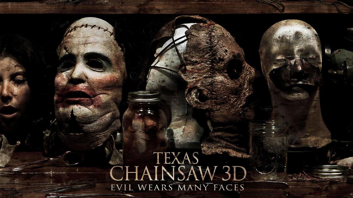 texas chainsaw 3d wallpaperedheadkt on deviantart