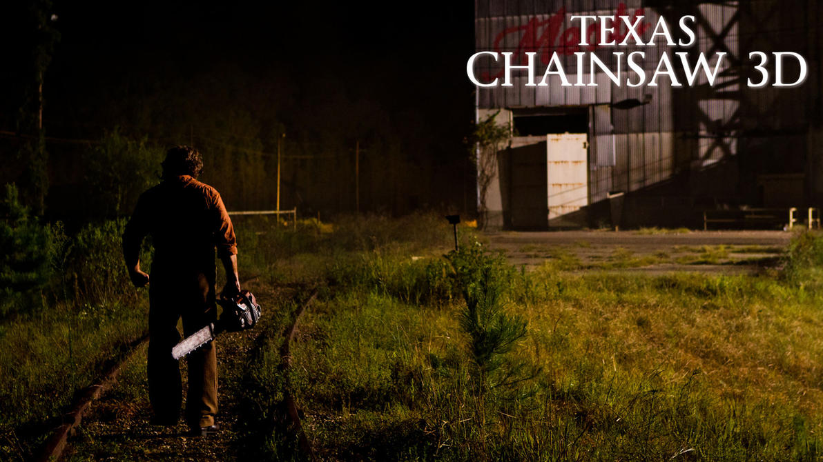 texas chainsaw massacre 3d wallpaper 2edheadkt on deviantart