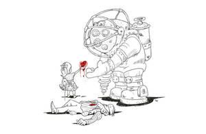 Bioshock V-Day by huskertim27