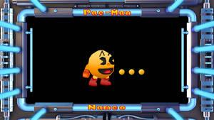 Getamped 2 Skin: Pac-Man ( Namco )