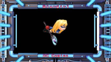 Getamped 2 Skin: Stargirl ( DC Comics )