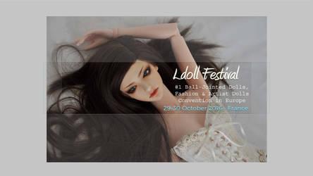 Ldoll Festival 6 : October 2016