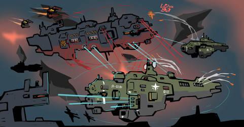 Space-Battle