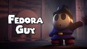 Fedora Guy