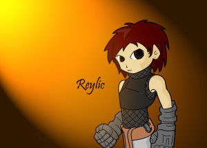 reylic's Profile Picture