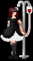 Guro Lolita by Yume-Inc