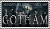 Gotham Stamp by missmercer007