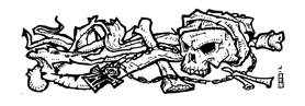 Skull Bandages 72 by zhu-bajiee
