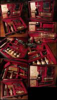 Vampire Killing Kit 2