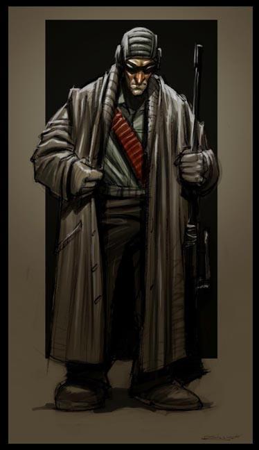 Descripción General Hunter_by_PReilly