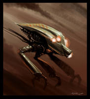 Speed Bot by PReilly