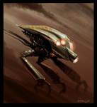 Speed Bot