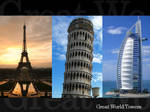 Great World Towers