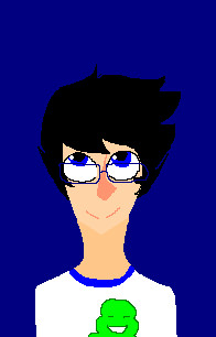 John Egbert by madibear6