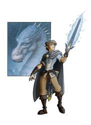 Eragon by Eumenidi