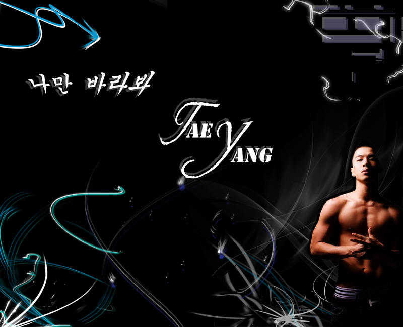 Tae Yang by itsumoxx