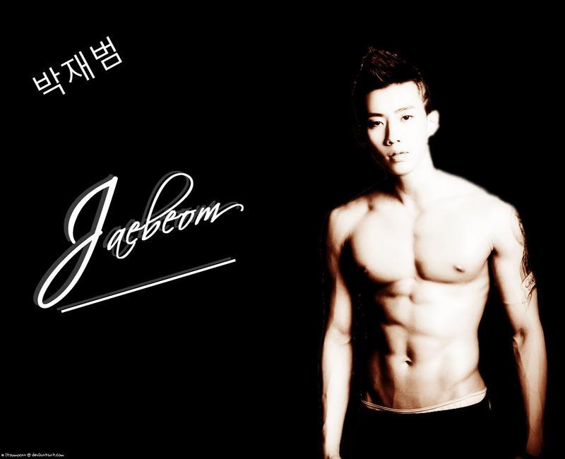 Jaebeom by itsumoxx