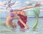 Ariel Ashore