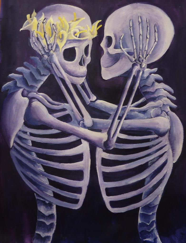 Immortal by RIRICHOUX