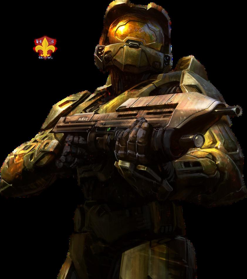 Halo 4 (1) by lSepsy on DeviantArt