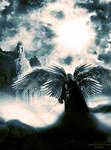 A fallen angel