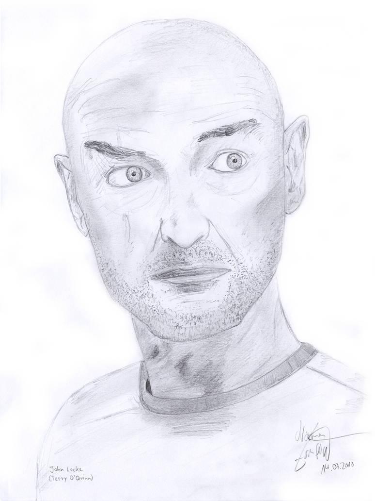 John Locke by Eschenfelder