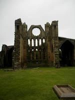 Ruins II by Shobie-stock