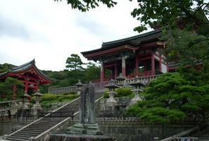 Palace by Shobie-stock
