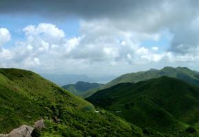 A Landscape by Shobie-stock